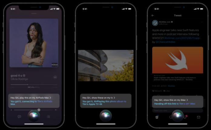 iOS 16 concept