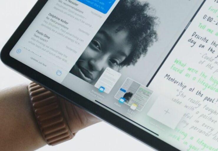 iPadOS 15 Announced