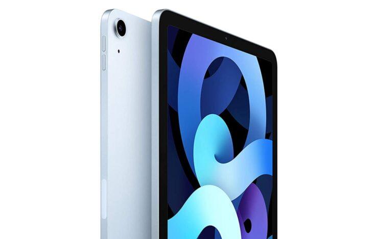 Apple iPad Air 4 sees $60 discount on Amazon