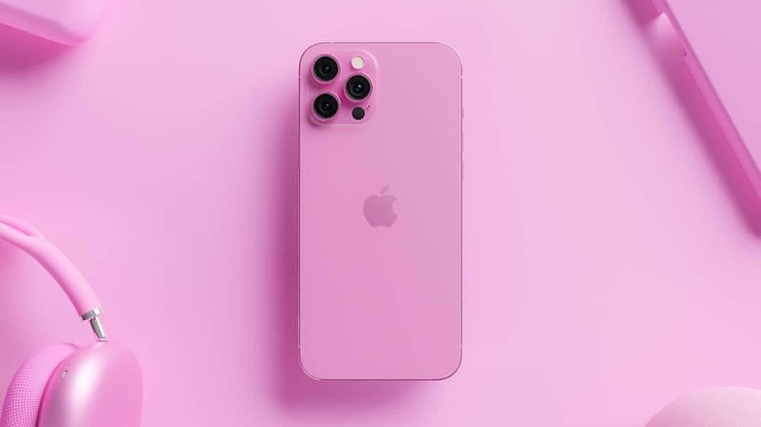 iPhone 13 Pro Max to Arrive in 'Rose Pink' Finish, but Launch Expected in December, According to Accessories Maker