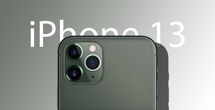 iPhone 13 and iPhone 13 Pro