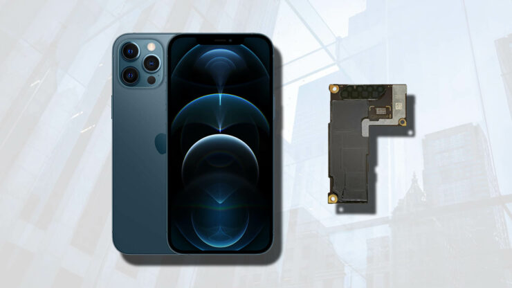 Around 60 Percent of All iPhone 13 Shipments to Include mmWave 5G Antennas for Faster Global Adoption