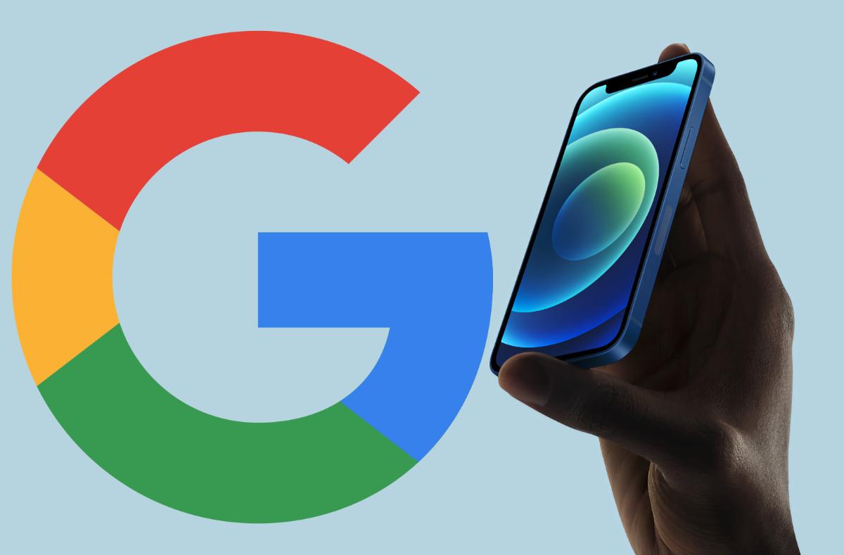 Google Fi VPN on iPhone