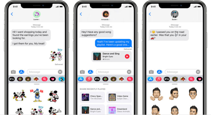 iMessage is Welcomed on Windows Says Microsoft CEO