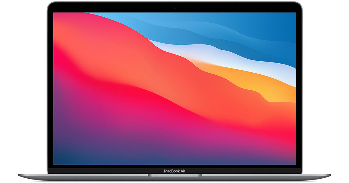 Mac Shipments in the U.S. Have Grown by 35% Year-on-Year with Apple Now Down to the 2nd Spot