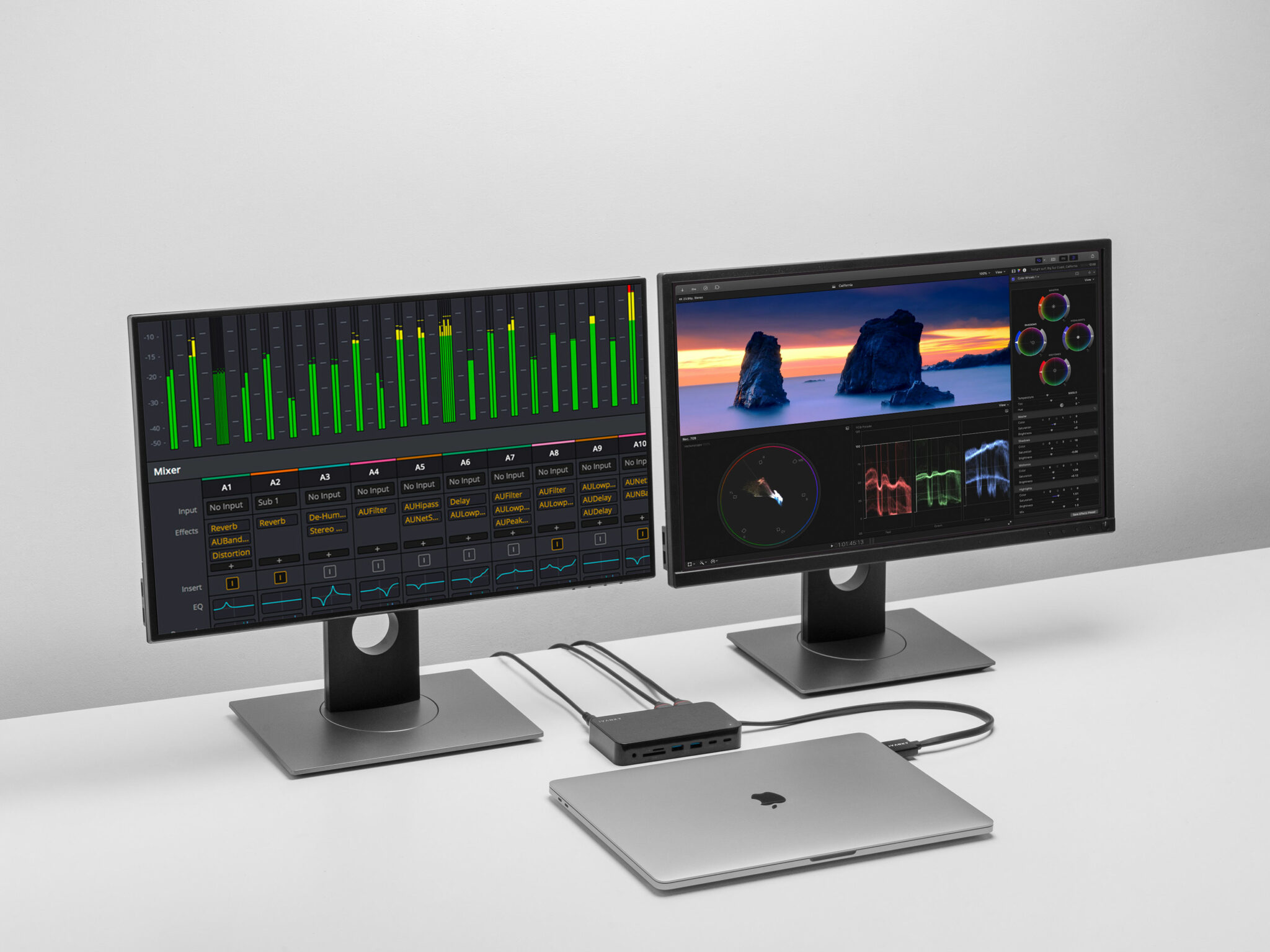 Prime Day 2021 Discounts: 20% Off iVANKY MacBook Docking ...