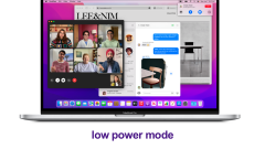 Low Power Mode comes to Mac with macOS Monterey