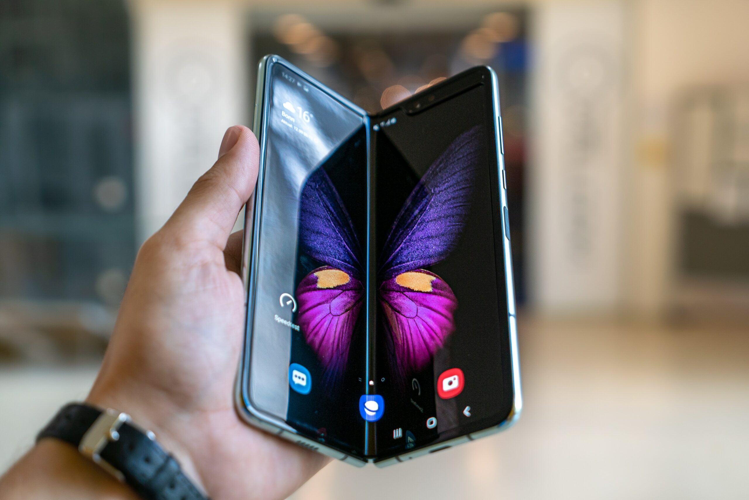 Galaxy Z Fold 2 Discontinued by Samsung as We Wait for the Z Fold 3