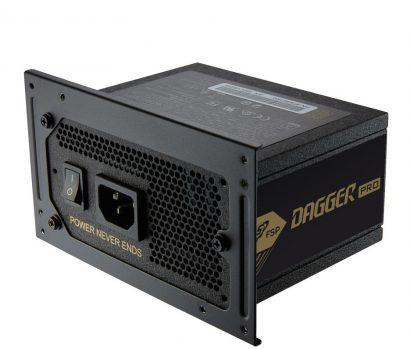 Dagger Pro SFX