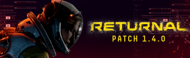 returnal patch 1.4.0 ps5 release notes