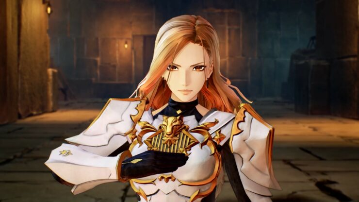 tales of arise summer game fest 4