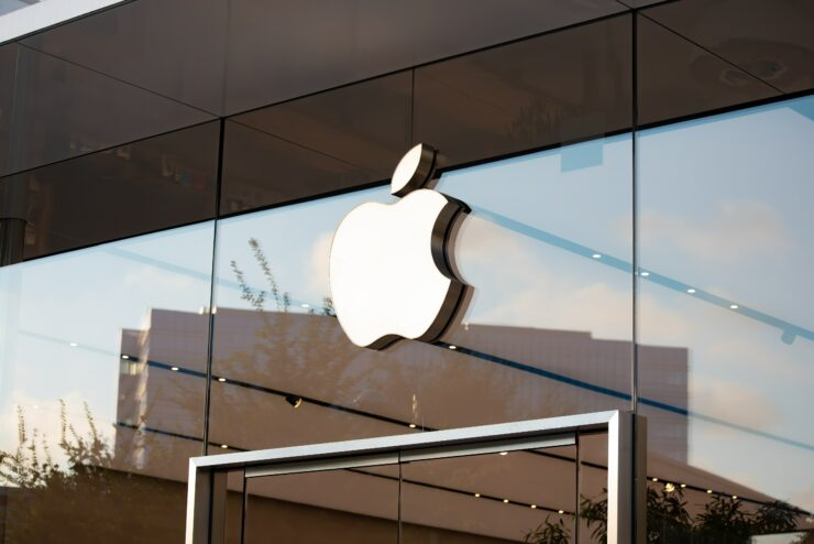 Apple Stores in the U.S. Won't Require You to Wear Masks Starting Tomorrow