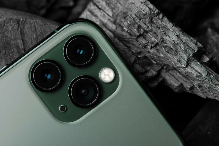 All iPhone 14 Models in 2022 Reportedly Getting Autofocus Support for Ultra Wide Camera
