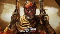 Warzone Season 4 update 1.38