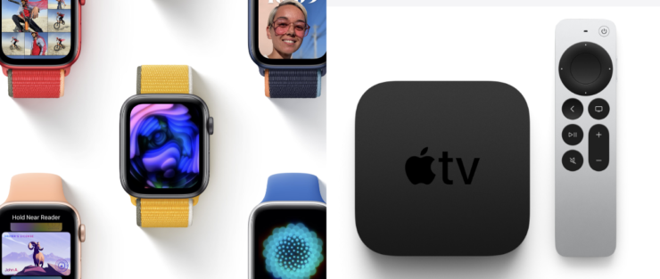 You can now download watchOS 8 beta 2 and tvOS 15 beta 2