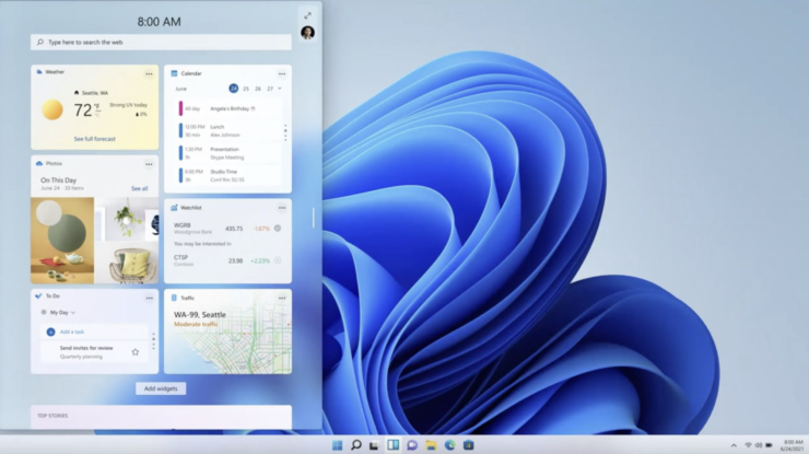 Windows 11 Build 22000.65