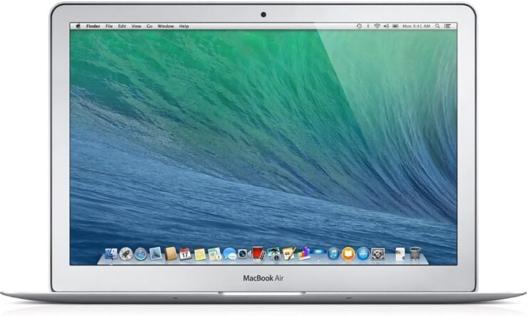 Renewed MacBook Air with 13-inch display available for $369