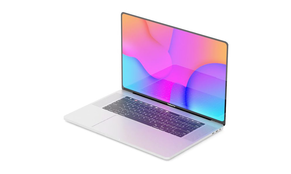 14-inch, 16-inch MacBook Pro Models Not Delayed; Will ...