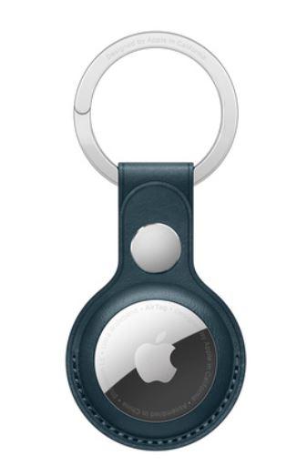 AirTag Key Ring Colors