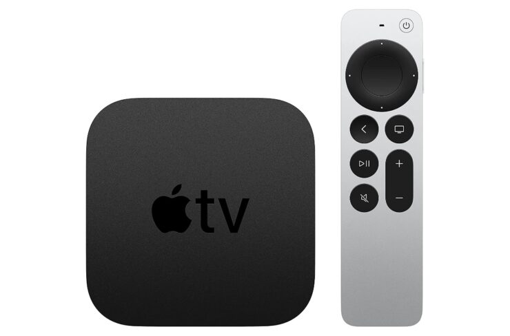 2021 Apple TV 4K discounted over at Amazon