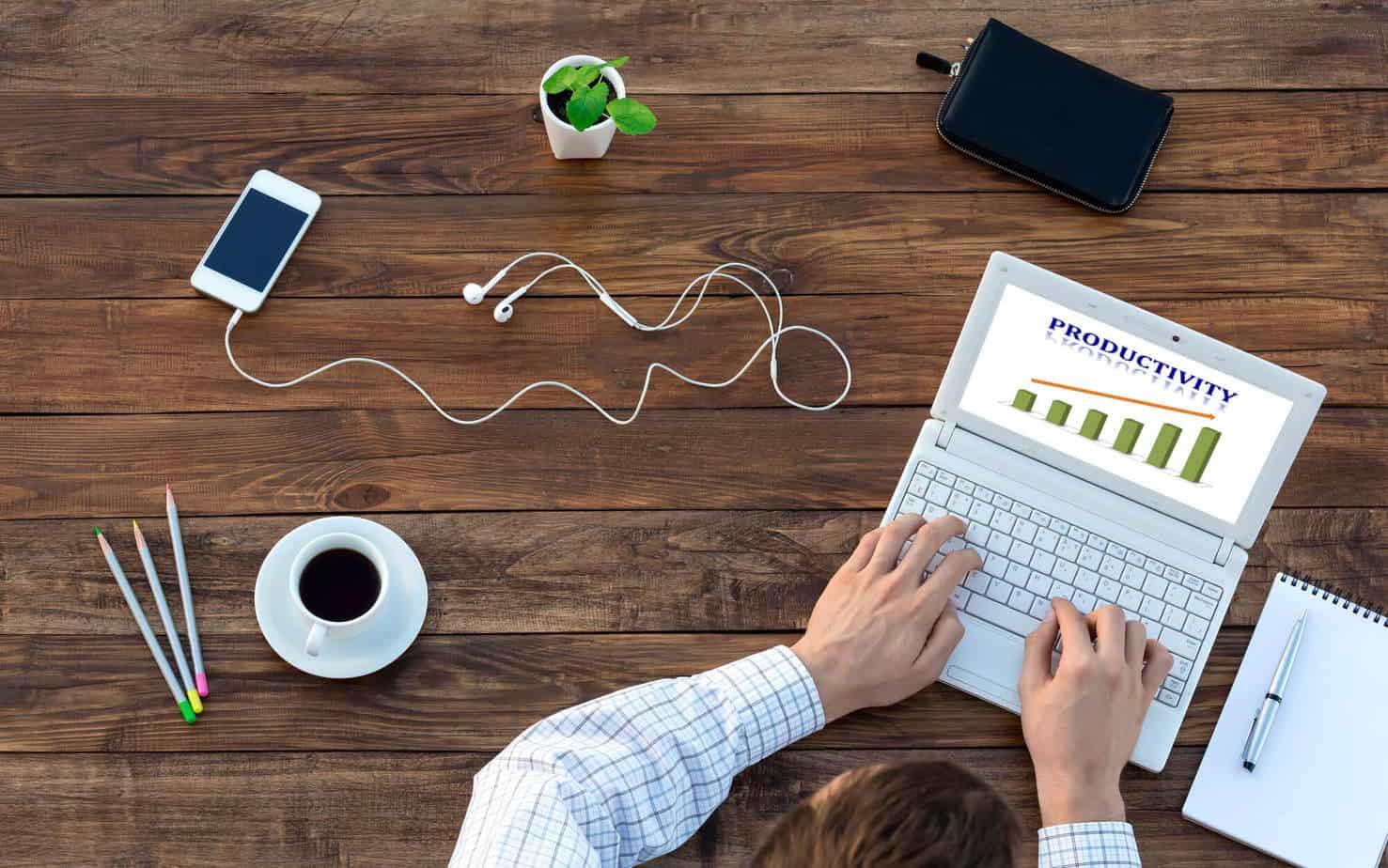 2021 Learn Productivity & Personal Development Bundle