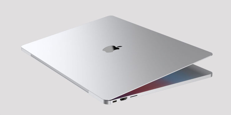 M1X MacBook Pro Models to Feature UHS-II SD Card Slot; Transfer Speeds Could Reach Near-SSD Levels