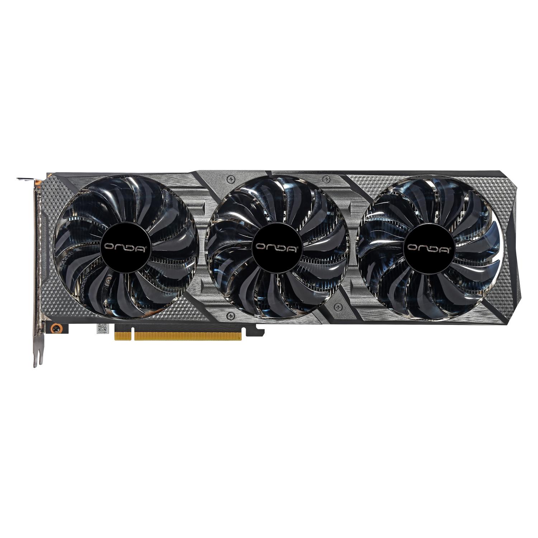 ONDA Reveals GeForce RTX 3060 Aegis Graphics Card
