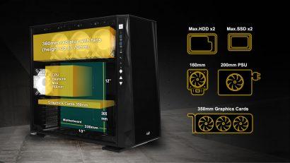 InWin 309 Gaming Edition