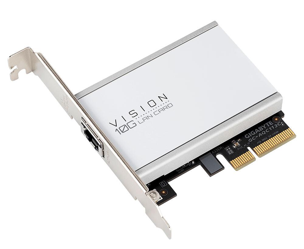 10 GbE Adapter