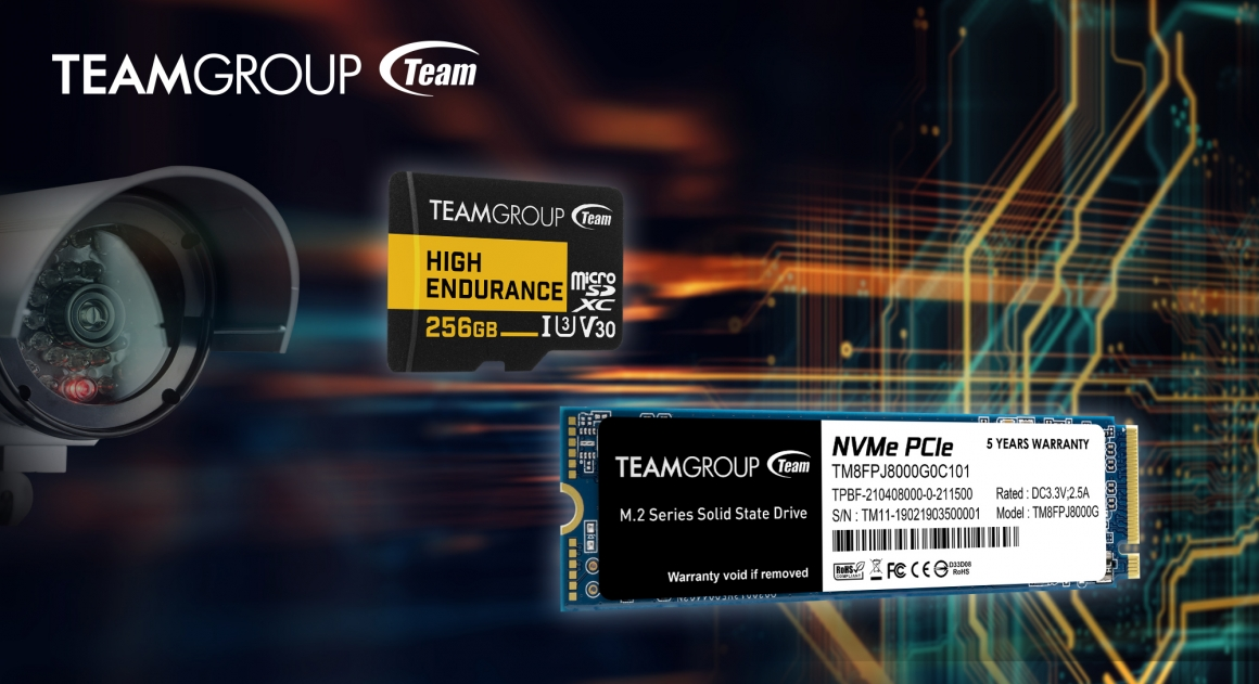 TEAMGROUP Announces The MP34Q M.2 PCIe SSD Which Boasts A Capacity Of 8TB