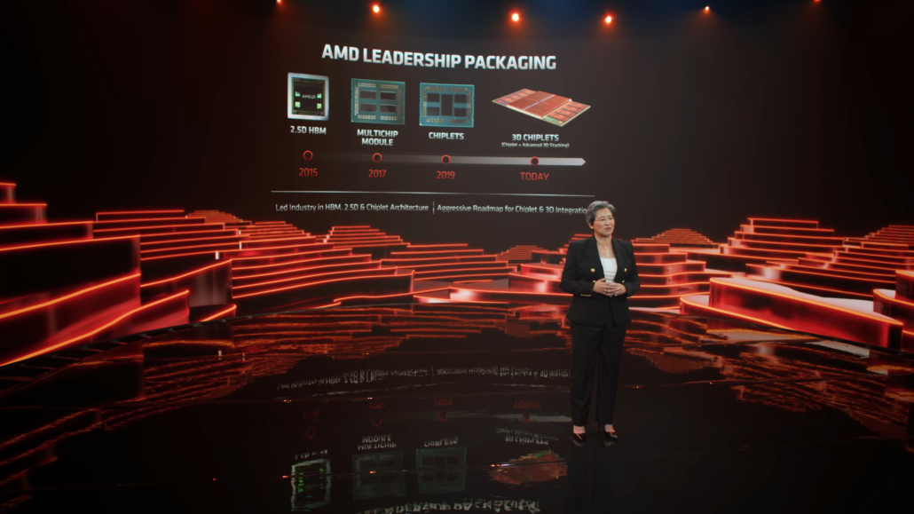 AMD Reportedly Planning Zen 4 EPYC Genoa CPUs With HBM Memory To Tackle Intel Sapphire Rapids Xeons