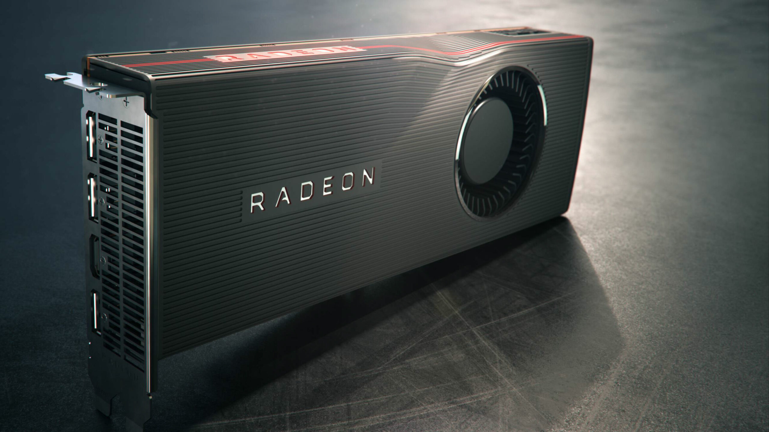 AMD Radeon RX 5700 XT scaled