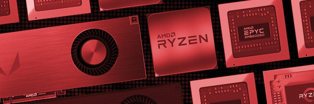 AMD Zen 4 Ryzen Desktop CPUs RDNA 3 Radeon RX GPUs Confirmed For 2022 1