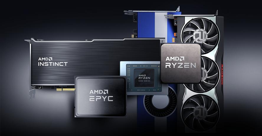 AMD Next-Gen Zen 4 Ryzen CPUs & RDNA 3 Radeon RX GPUs Bersiap Untuk Peluncuran 2022