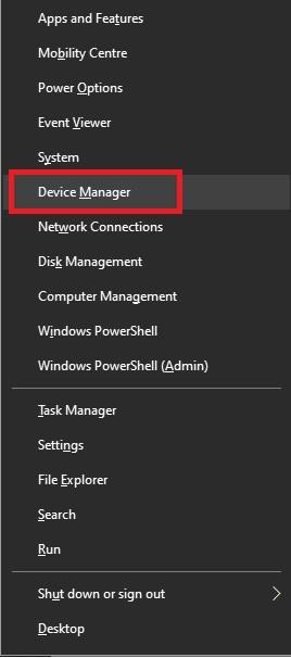 Adjust Windows 10 Microphone
