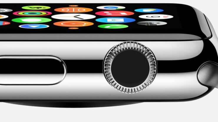 Future Apple Watch Models Not Expected to Get Touch ID 'Any Time Soon'