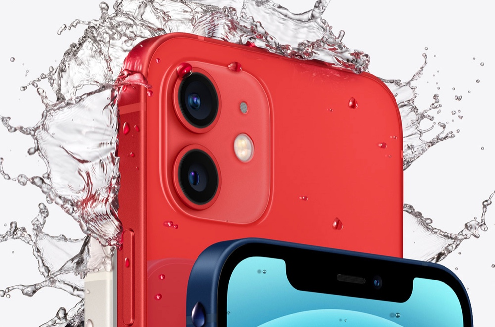 Apple advises against using hydrogen peroxide to clean devices