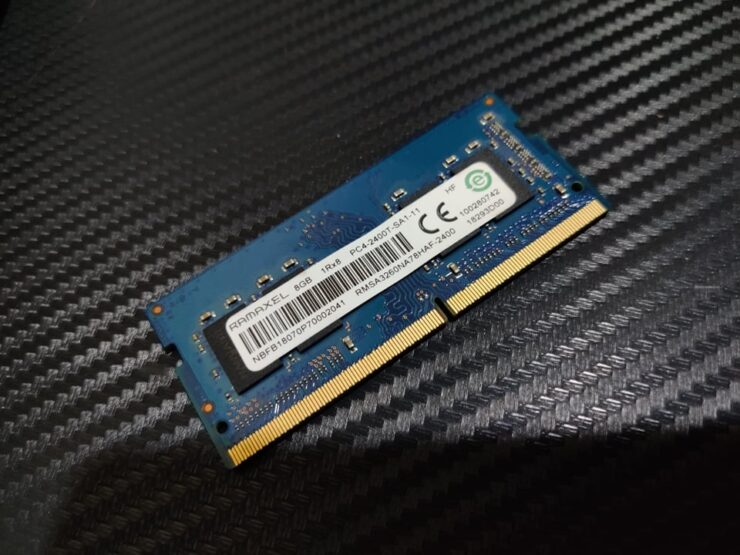 Check RAM Speed