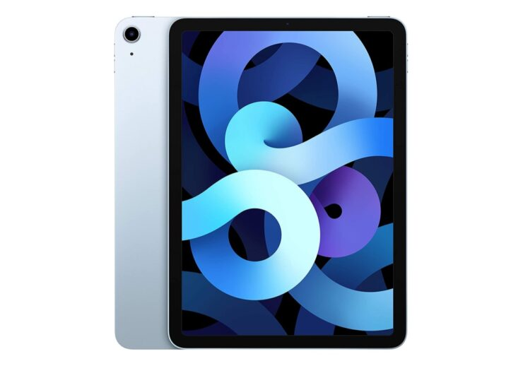 Apple iPad Air 4 drops to just $539