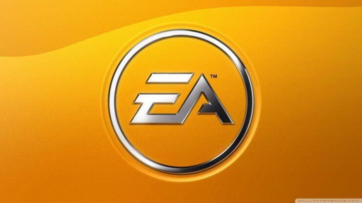 EA PS5 project c