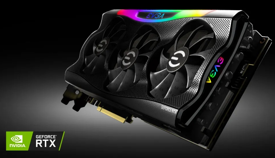 antOnline Is Offering Bundles With EVGA RTX 30 Series Graphics Cards At Or Near MSRP Value