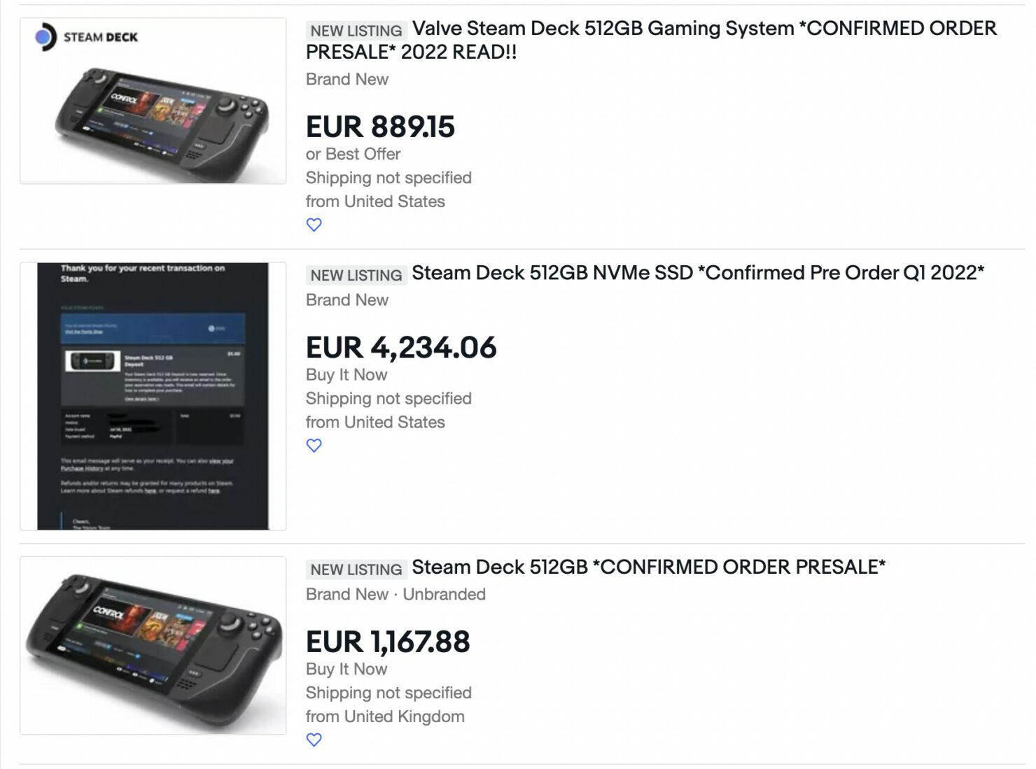 ebay-listing-for-steam-deck