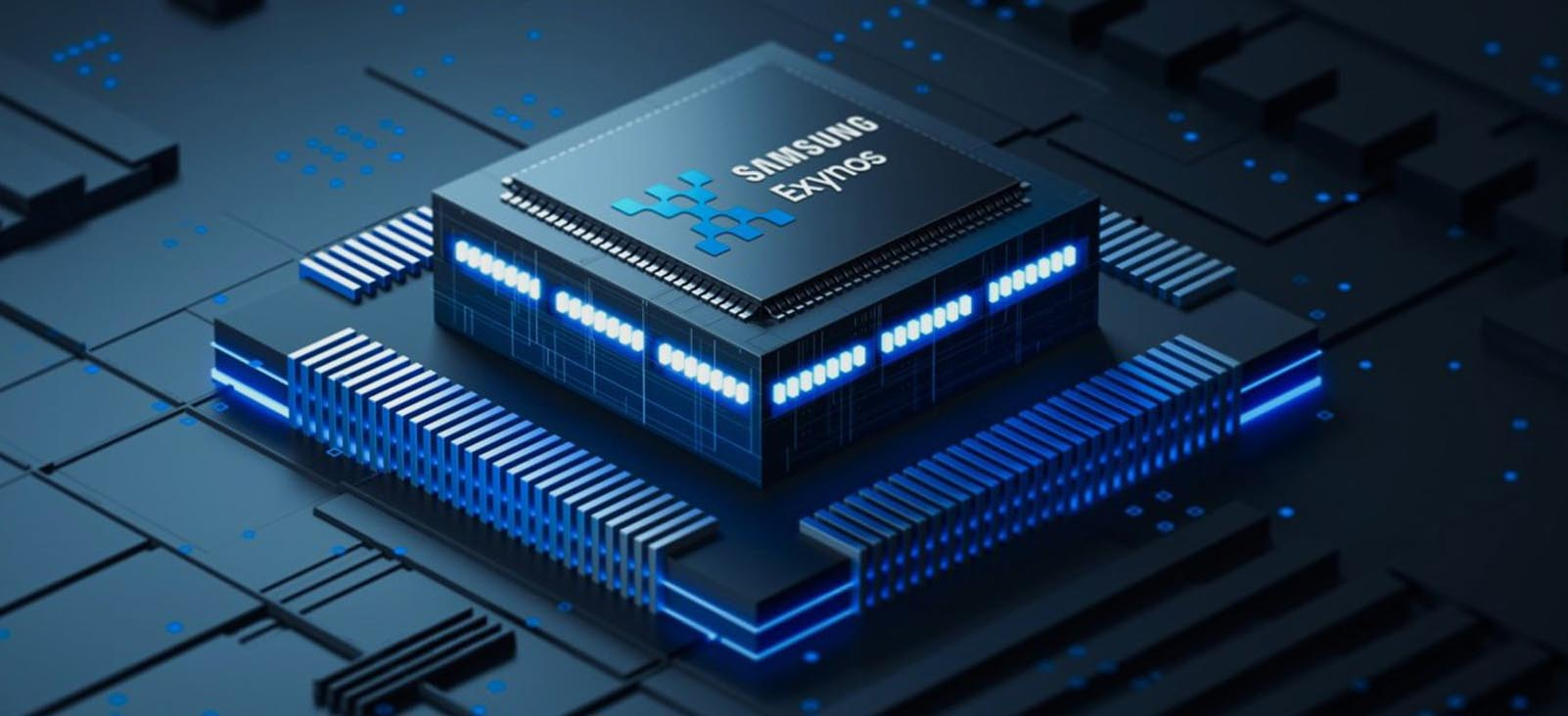 Exynos 2200 to Feature a 6-Core AMD RDNA2 GPU Designed to Deliver Unrivaled Graphics Performance