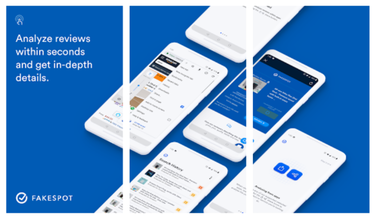 Apple removes Fakespot app from App Store