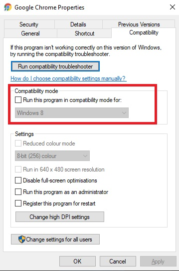 Fix Chrome Not Opening
