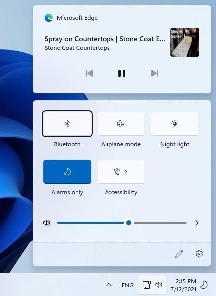 Four New Keyboard Shortcuts