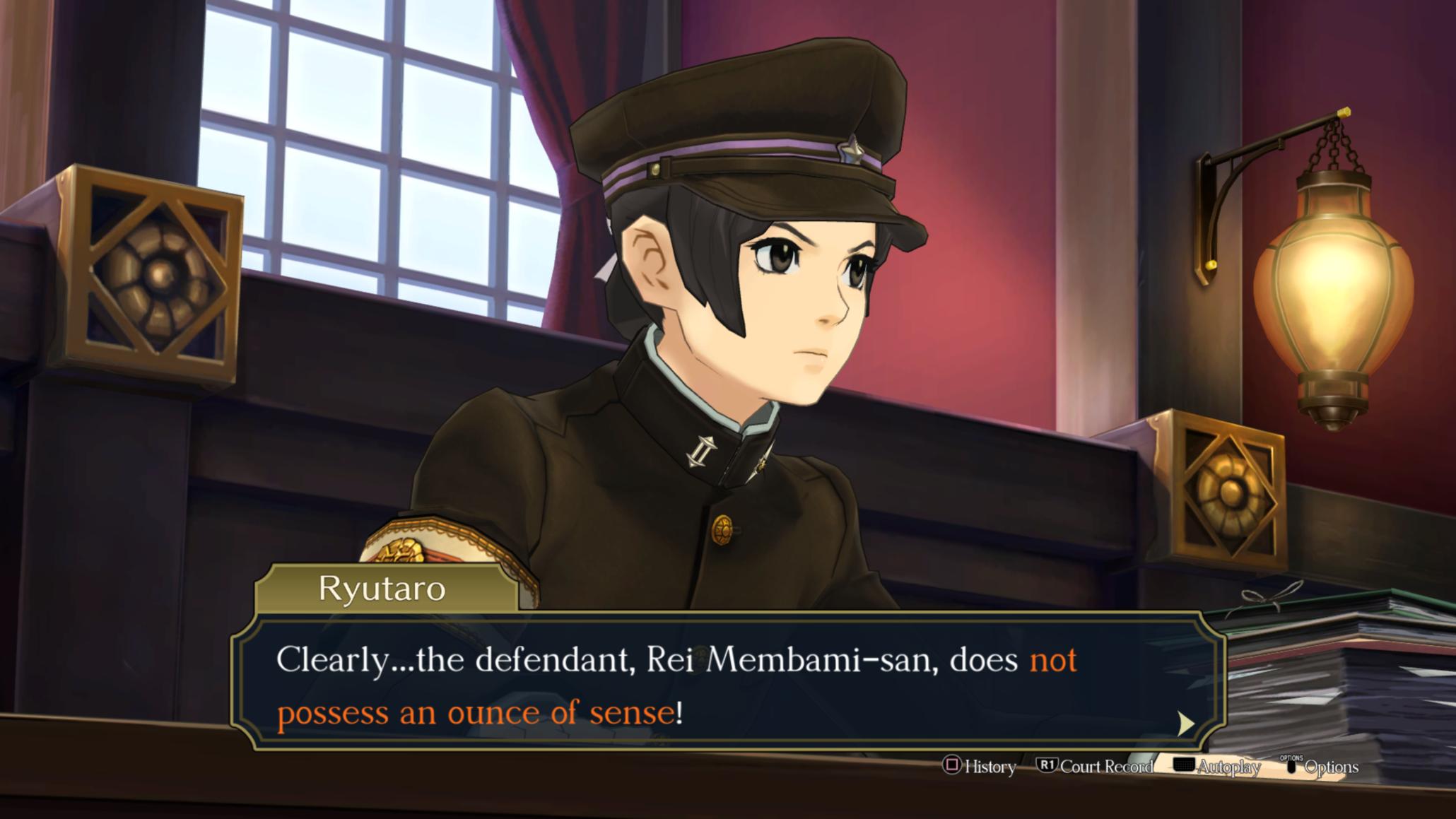 great-ace-attorney-common-sense