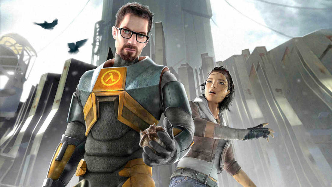 Half-Life 2: Remastered Collection Is Coming Soon to Steam, With Valve's Consent