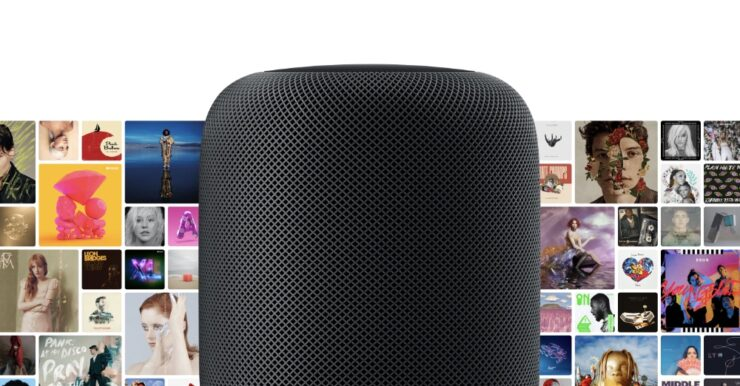Apple HomePod updated to 14.6 and 15 beta are failing