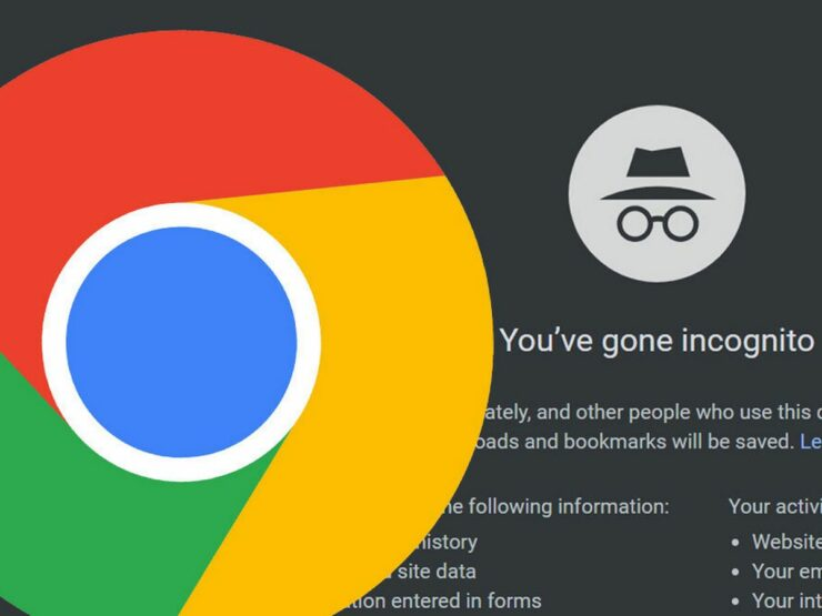 Always Launch Chrome Incognito